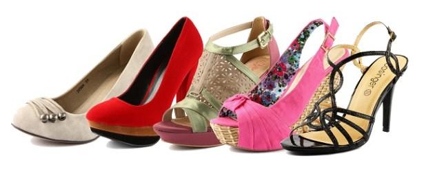 Elegir zapatos