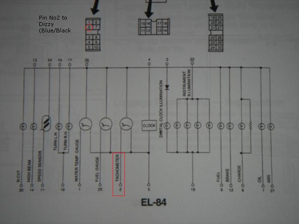 Nissan Qg15de Wiring Diagram Online Wiring Diagram