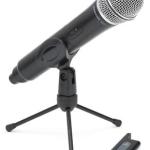 Samson Stage X1U Wireless USB Microphone Review