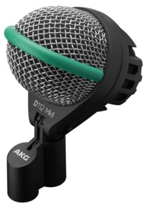 An extremely solid mic for your kick