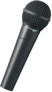 Our pick for best budget-friendly dynamic mic