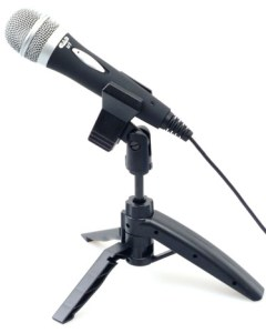 A solid, cheaper option for a mic
