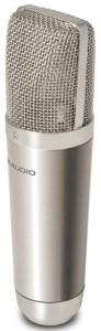 Another one of the best condenser microphones