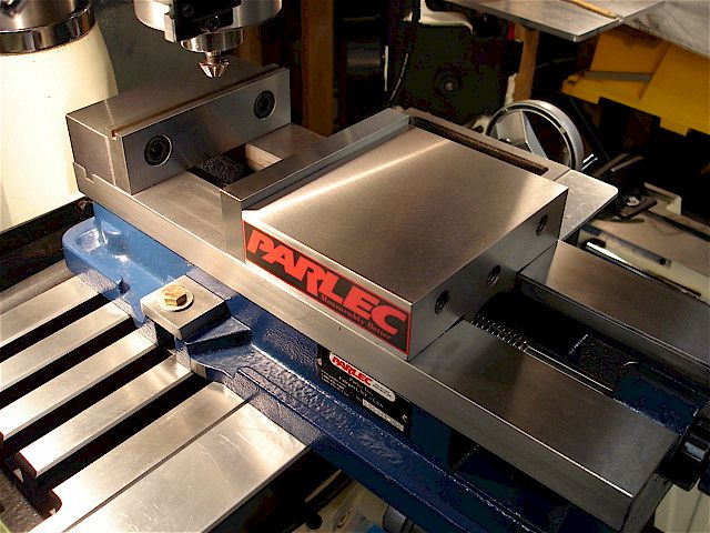 Rf 25 Mill Workholding Rotary Tables Dividing Head