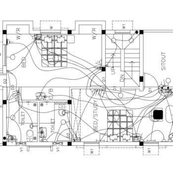 Electrical Outsource Drafting Service in India Drafting Services