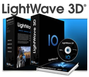 Lightwave 10.1 (Review)