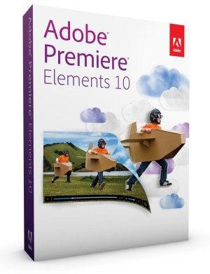 Premiere Elements 10 (Review)