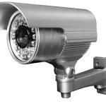 With the right knowledge and right project in mind, even a security camera can create compelling images!