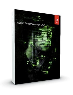 Dreamweaver CS6 (Review)