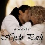 A Walk In Hyde Park Cover