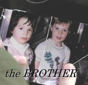 The Brother Cover