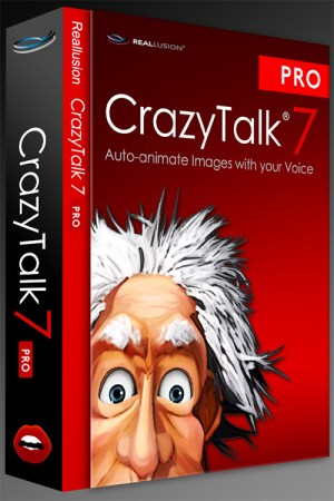 CrazyTalk7 Pro (Software Review)