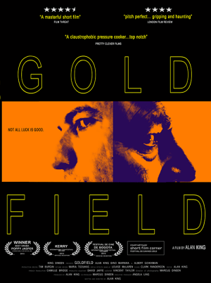 Gold Field (Short Critique)