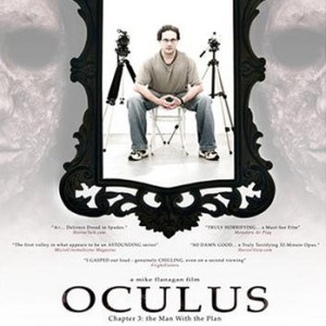 Oculus: The Man with the Plan (Flashback Critique)