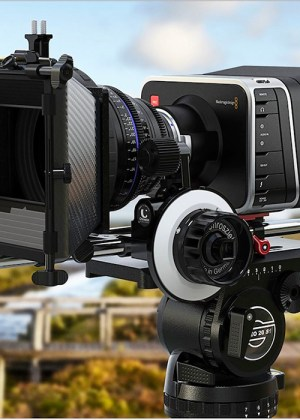 Blackmagic Cinema Camera (Camera Review)