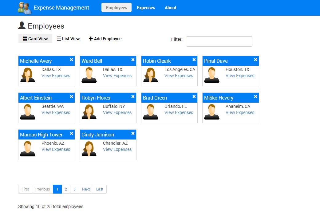sample sharepoint sites