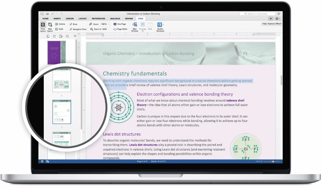 The Office 2016 Mac Preview is here! - Microsoft 365 Blog