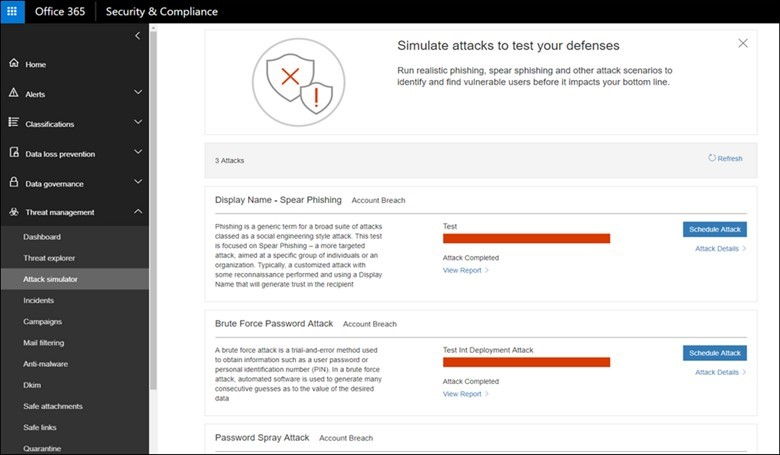 Azure AD and ADFS best practices Defending against password spray