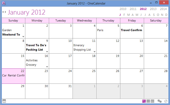 onenote calendar add on - Goalgoodwinmetals