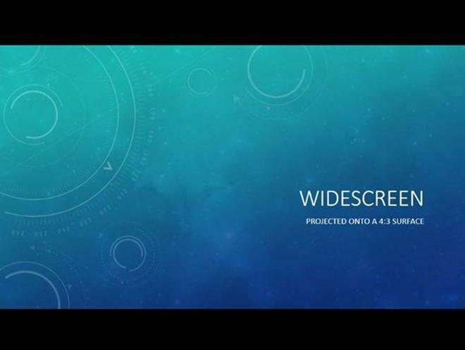 PowerPoint 2013 Widescreen Presentations - Microsoft 365 Blog