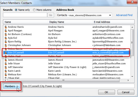 Want a way to send email to a group? - Microsoft 365 Blog