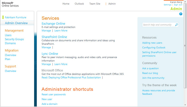 Add signatures and disclaimers to your email with Office 365