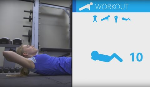 Workout Using a Wearable Sensor to Find, Recognize, and Count - microsoft exercise