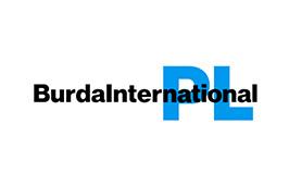 logo burdal-international