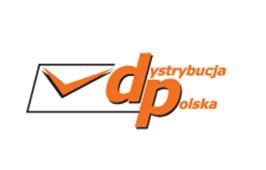 logo dystryucja polska