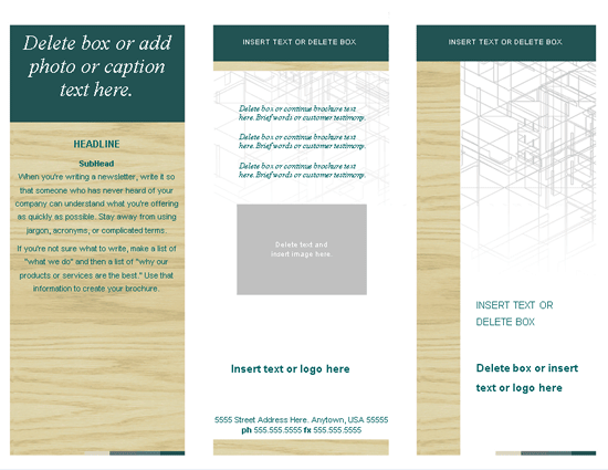 Free Professional Flyer Templates. Formal Letter Of Appeal
