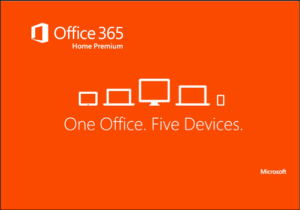 One Office 5 Devices / Microsoft Office