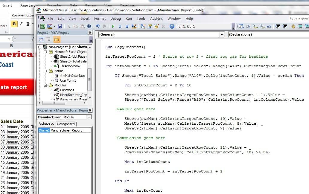 Excel vba macro kill styles loop rachael edwards