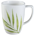 Discontinued Corelle Bamboo Leaf Dinnerware
