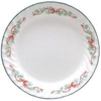 Discontinued Corelle Callaway Ribbons Dinnerware