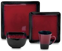 Discontinued 222 Fifth Ravi Dinnerware
