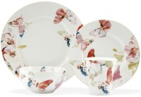 Discontinued 222 Fifth Spring Beauty Dinnerware
