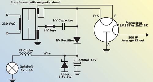 lg microwave wiring diagram