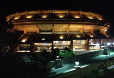 Znalezione obrazy dla zapytania Richmond Coliseum