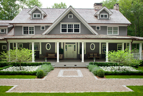 Midcoast home designs in maine