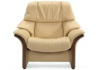 Stressless Eldorado chair high back - Midfurn Furniture ...