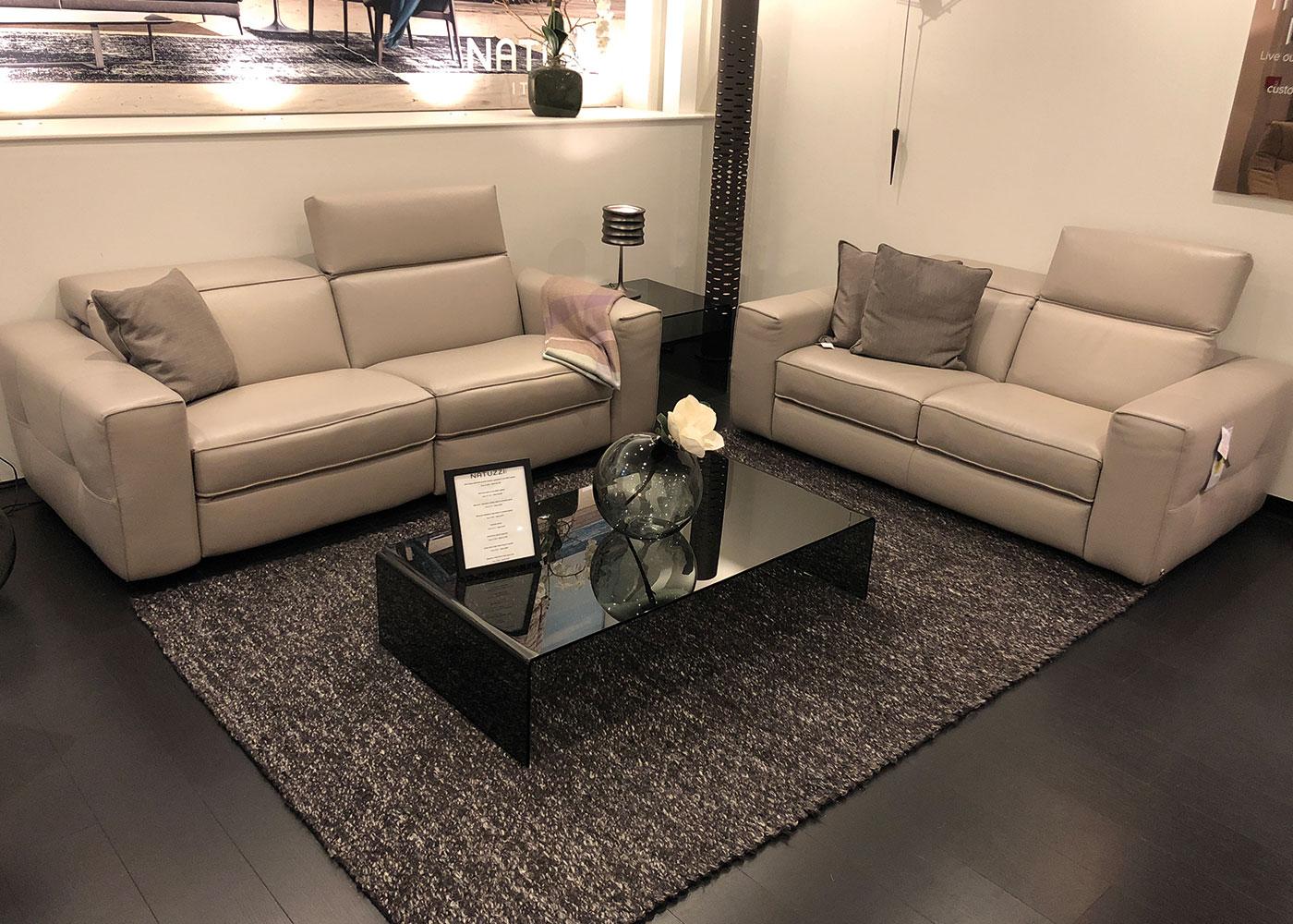 Natuzzi Brio Midfurn Furniture Superstore