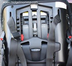 Modish Super To Do Is What I Like Carseats Because No One Wants To Bescreaming Britax Frontier Carseat Midgetmomma Britax Frontier Did Not Let Me Down