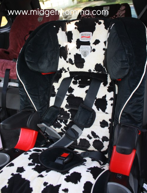 Sophisticated Who Wants To Win A Britax Frontier Britax Frontier Carseat Midgetmomma Britax Frontier 85 Replacement Cover Britax Frontier 85 Booster Car Seat