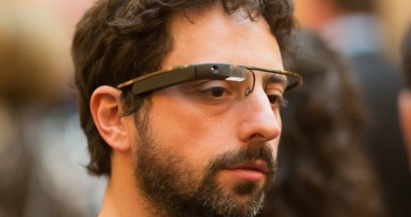 sergey brin google glass culos do Google. Fico cientfica cedo demais? Pelo menos gera boas pardias.