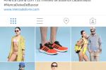Instagram do Mercado Livre