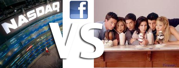empresas vs amigos facebook Fazer uma Fan Page ou um Perfil no Facebook? Segunda parte.