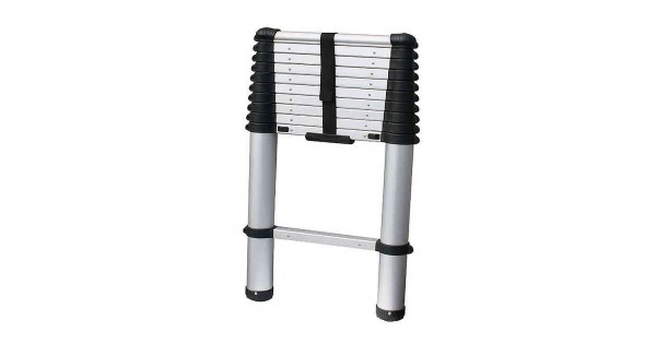 Zarges 29m Telescopic Ladder