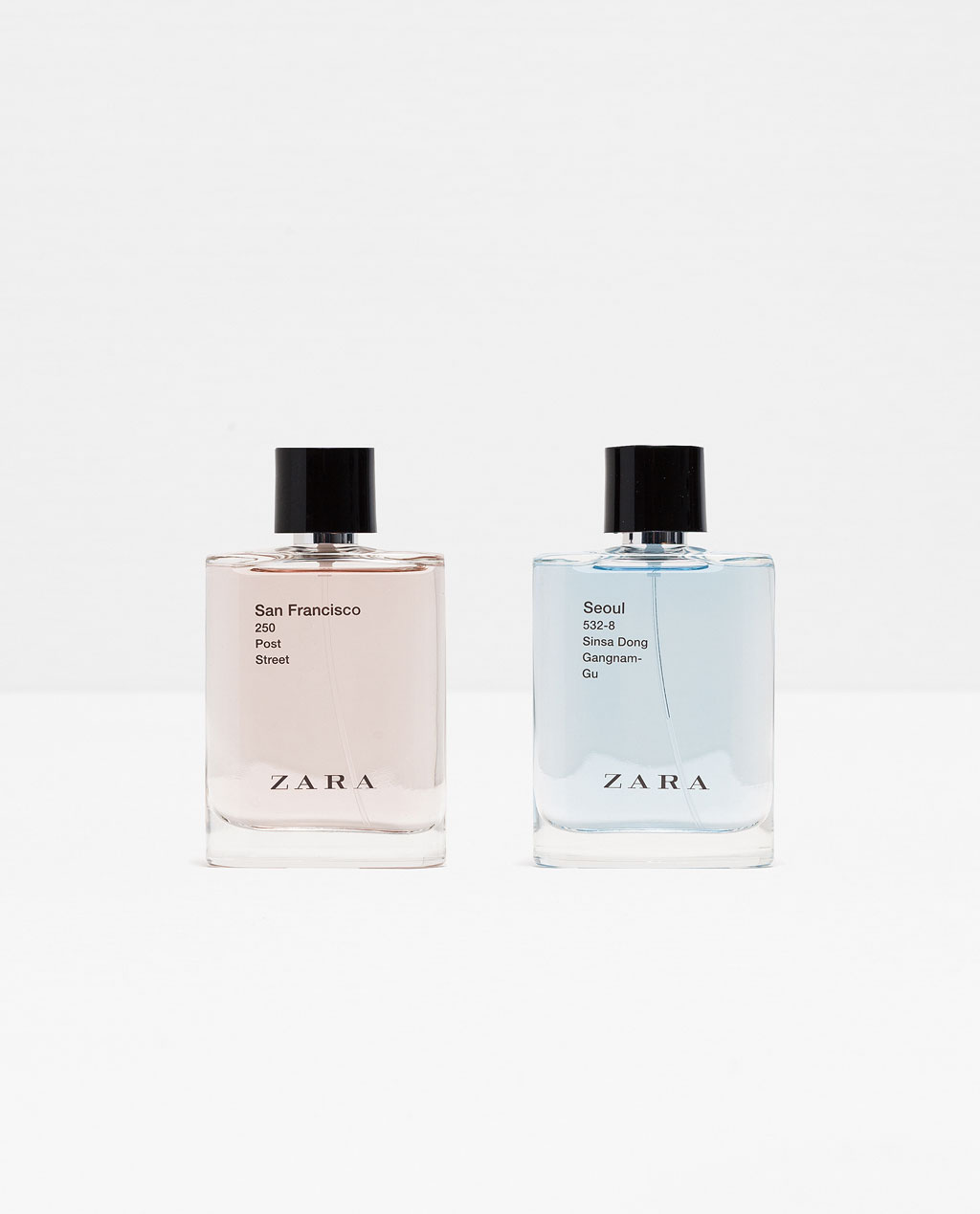 Christmas gifts for teenagers what to buy midlifechic - Prix parfum zara homme ...