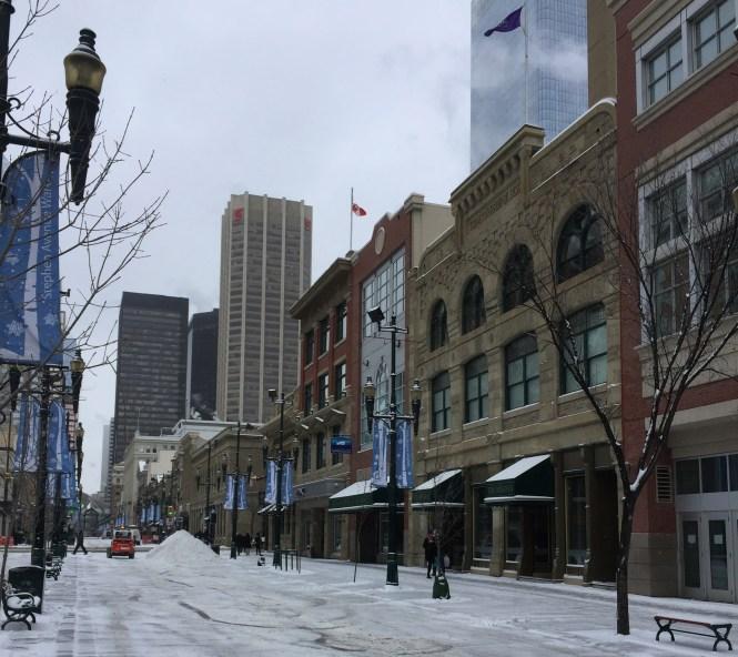 Midlife Sentence - Calgary