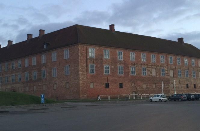 Midlife Sentence | Sonderborg